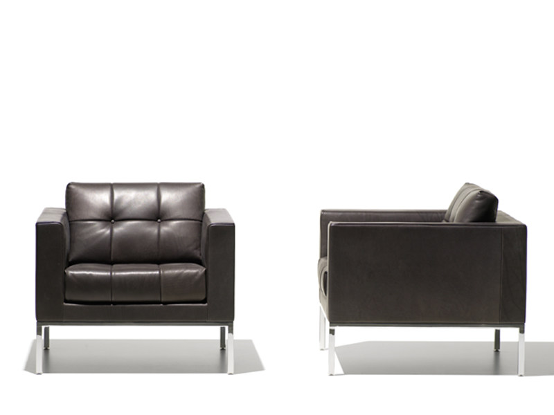Leather armchair DS-159 | Armchair - de Sede