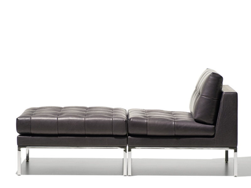 Leather day bed DS-159 | Day bed - de Sede