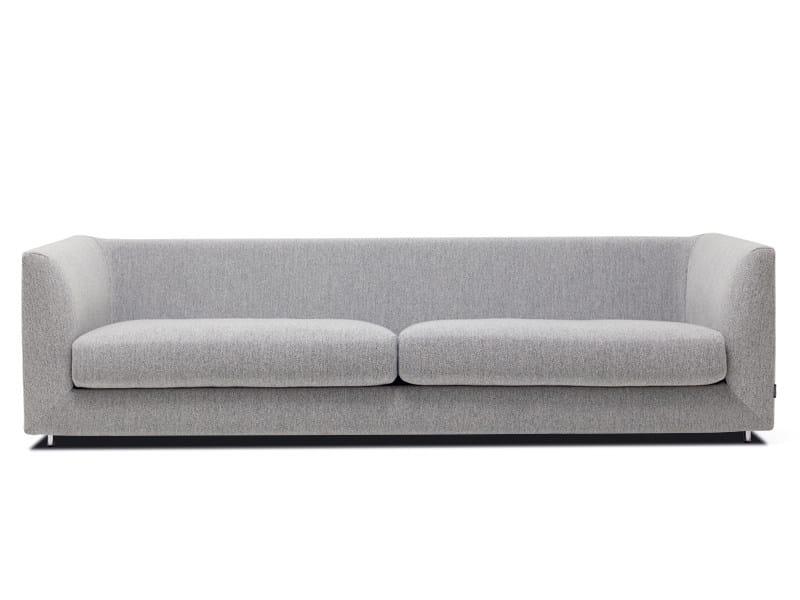 Sofa with fire retardant padding NEMO | Sofa - Offecct