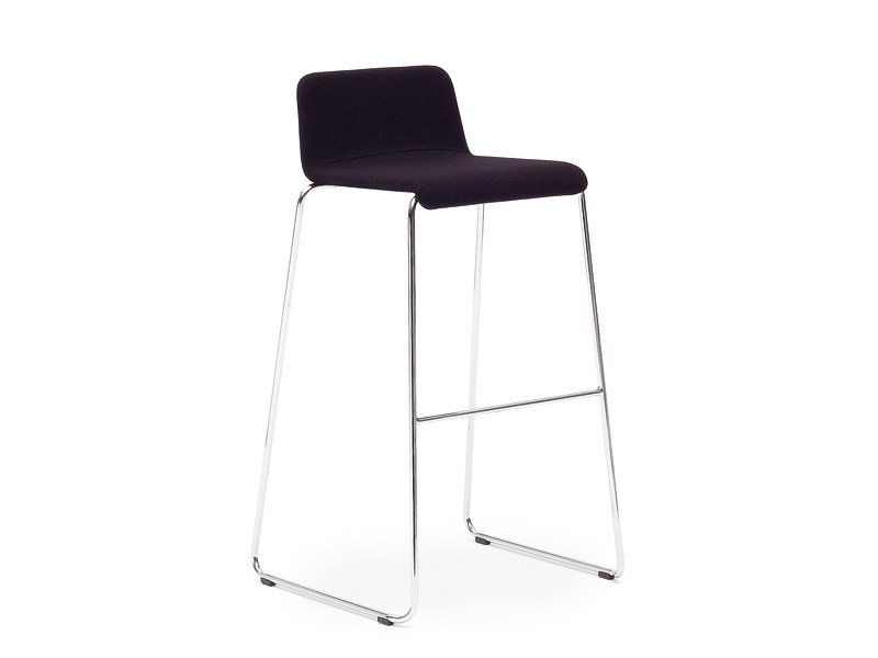 High barstool MONO LIGHT | Stool by Offecct