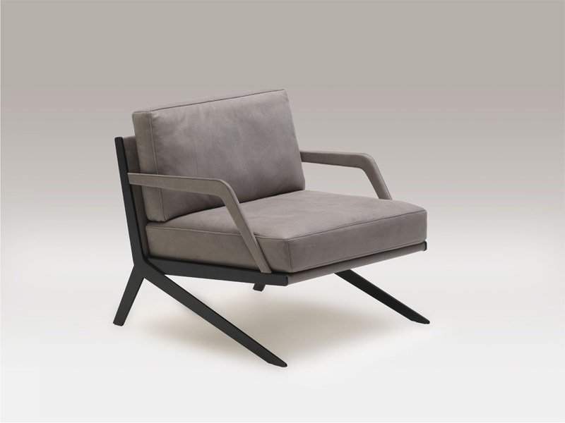 Armchair with armrests DS-60 | Armchair with armrests - de Sede