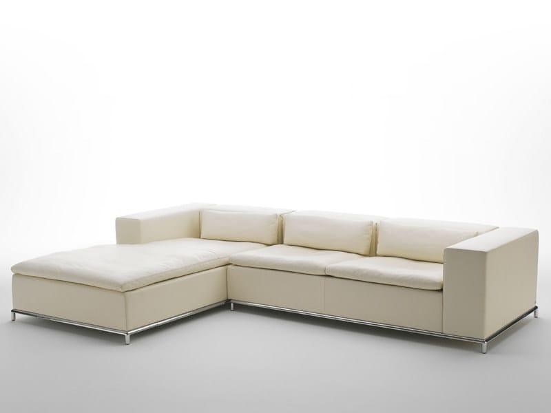 Divano modulare ds 7 divano modulare de sede - Divano modulare ...