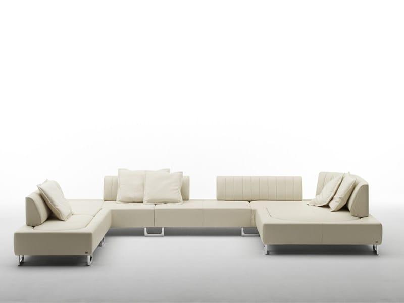 Corner sofa DS-165 | Sofa - de Sede