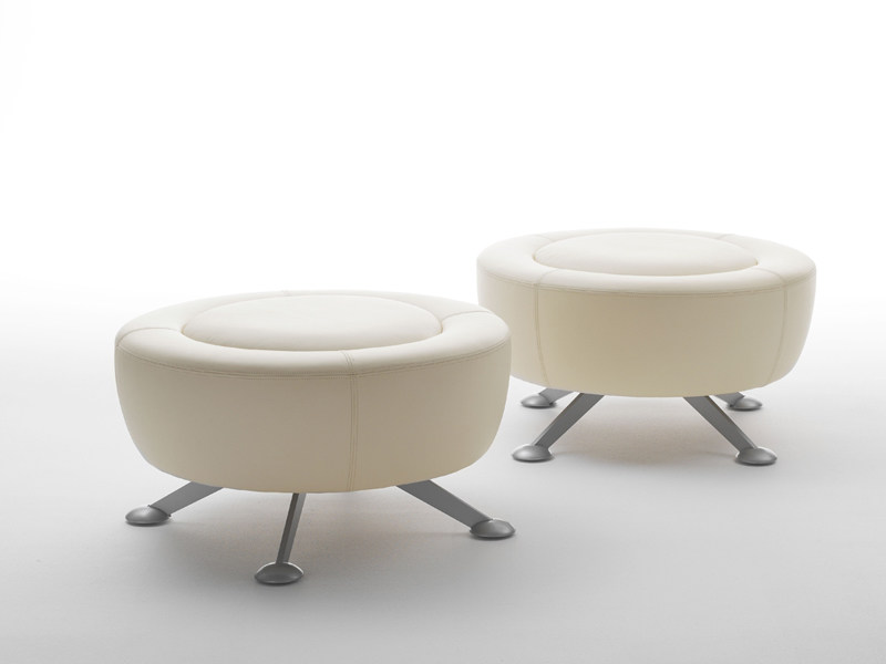 Upholstered pouf DS-164 | Pouf - de Sede