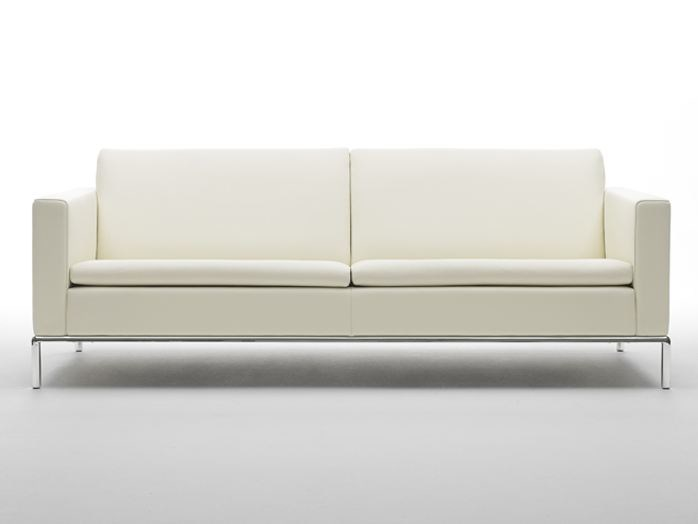 Leather sofa DS-4   Sofa - de Sede