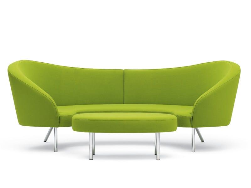 Sofa ORGY - Offecct