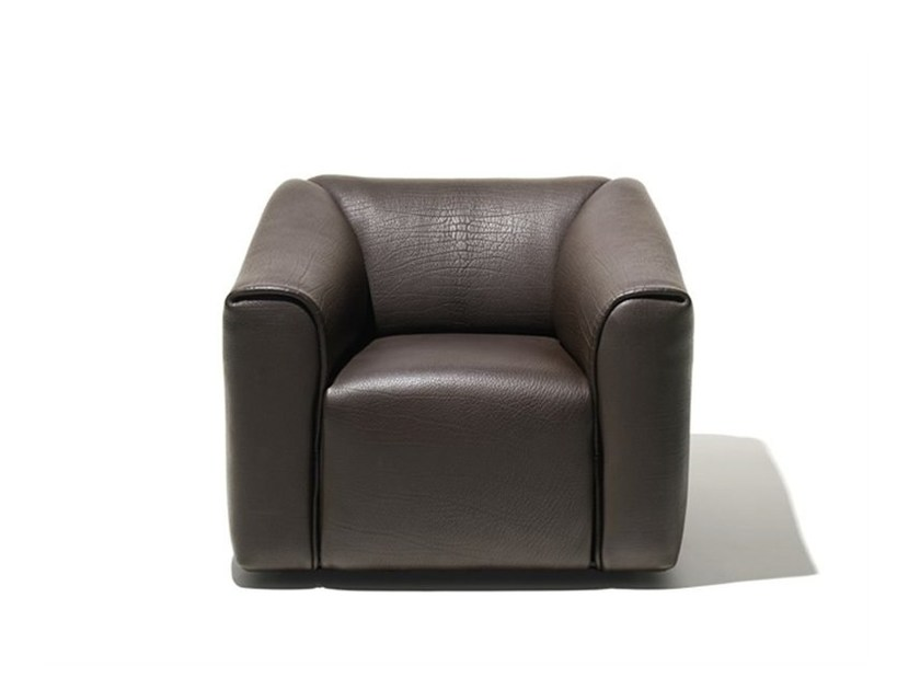 Leather armchair DS-47 | Armchair - de Sede