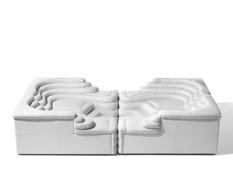 Sectional sofa DS-1025 | Sofa - de Sede