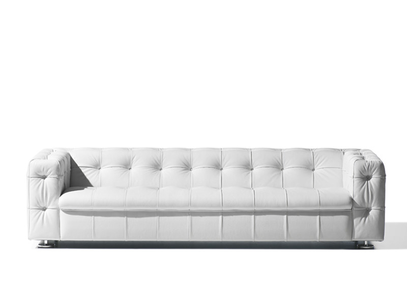 Tufted leather sofa RH-306 | Sofa - de Sede