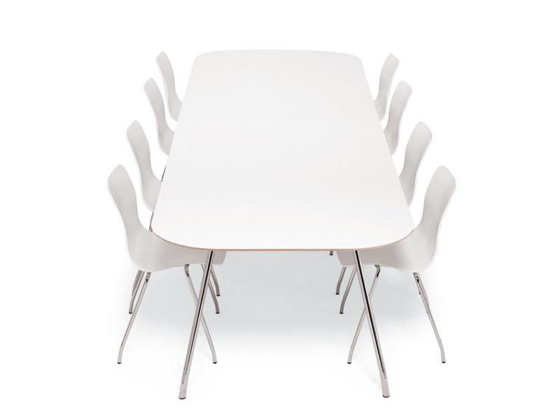 Meeting table CORNFLAKE | Meeting table - Offecct