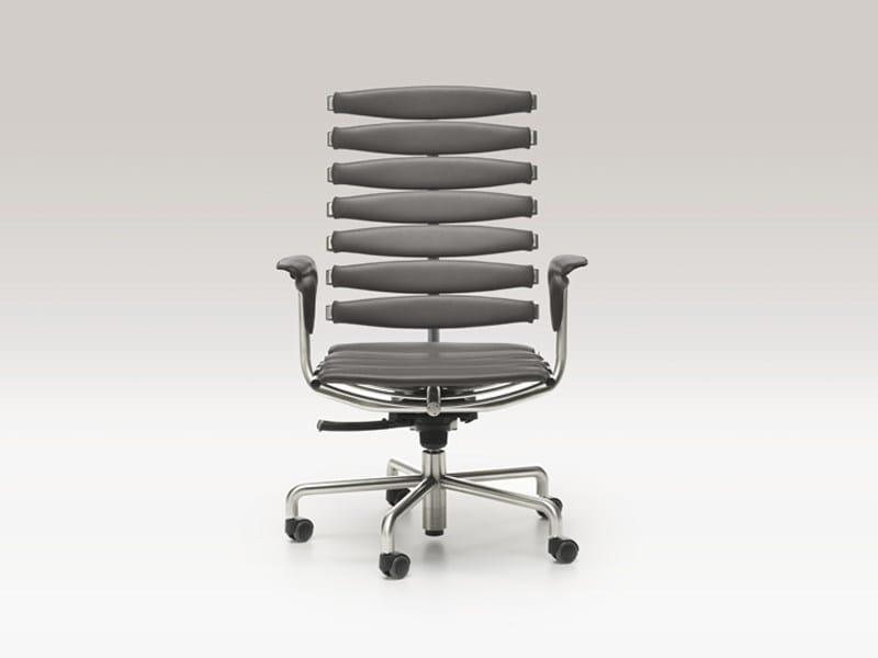 Recliner leather chair DS-2100 | Chair - de Sede