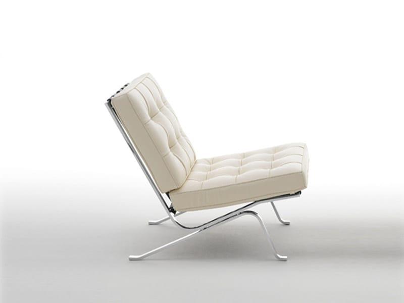 Upholstered armchair RH-301 | Armchair by de Sede