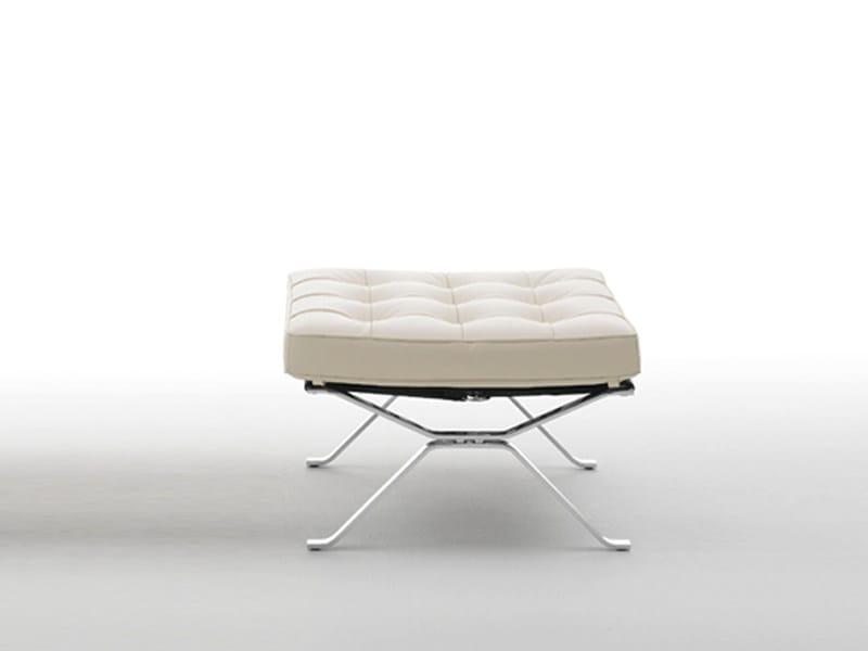 Upholstered pouf RH-301 | Pouf - de Sede