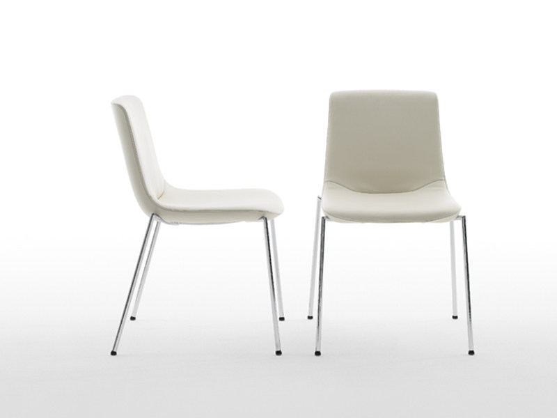 Upholstered chair DS-717 | Chair by de Sede