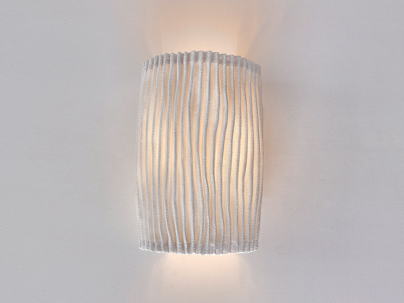 Indirect light metal wall lamp GEA | Wall lamp - arturo alvarez