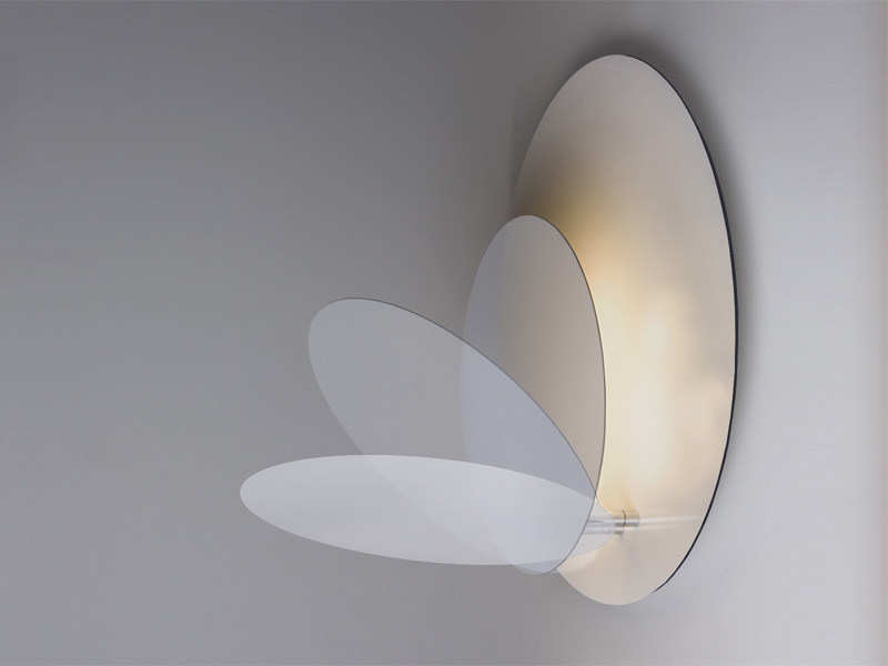 Wall lamp GUAU | Wall lamp - arturo alvarez