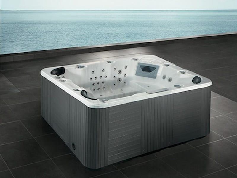 Mini piscina idromassaggio BL-832