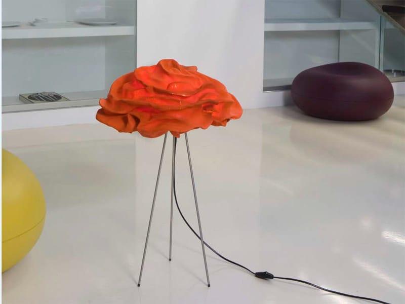 Metal floor lamp NEVO | Floor lamp - arturo alvarez