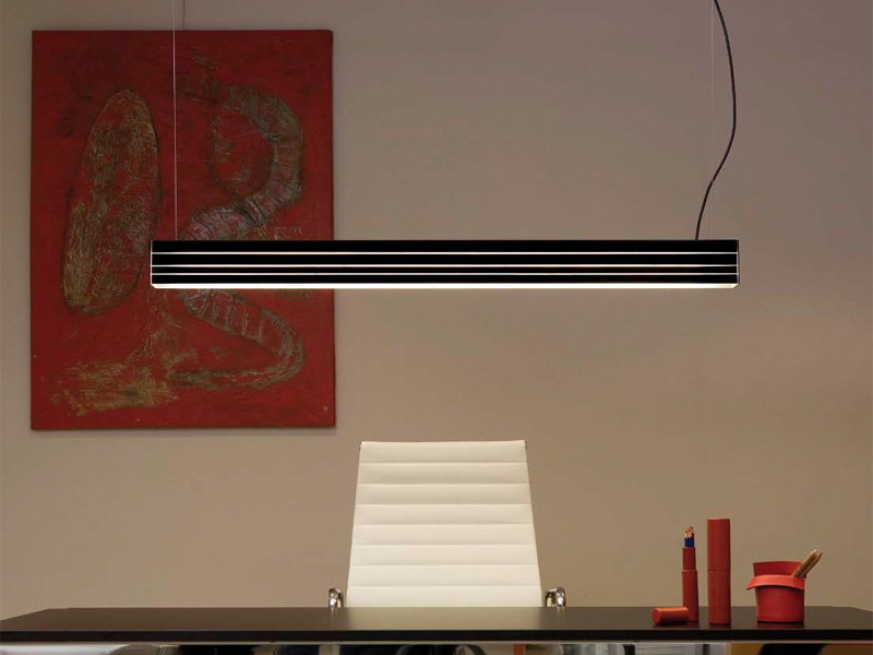 Glass pendant lamp NORMAN   Pendant lamp - arturo alvarez