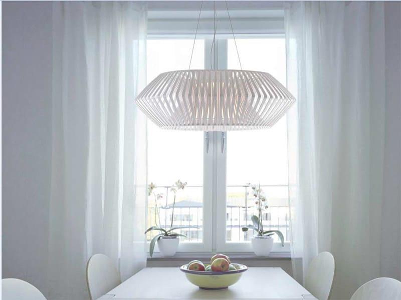 Metal pendant lamp V | Pendant lamp by arturo alvarez
