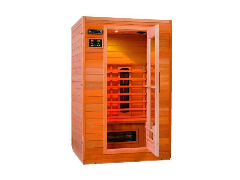 Infrared sauna BL-102 | Infrared sauna - Beauty Luxury