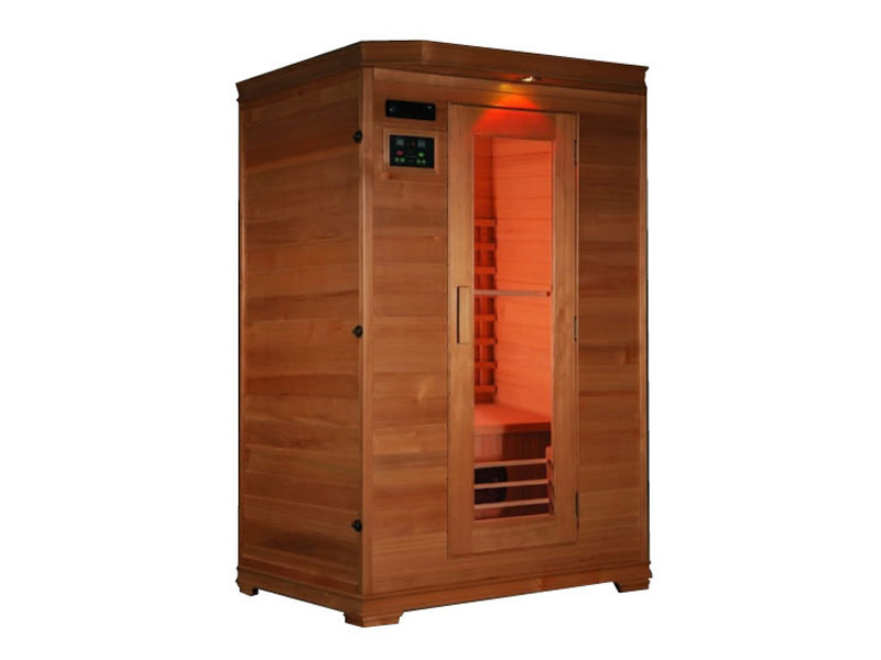 Infrared sauna BL-106 | Infrared sauna - Beauty Luxury