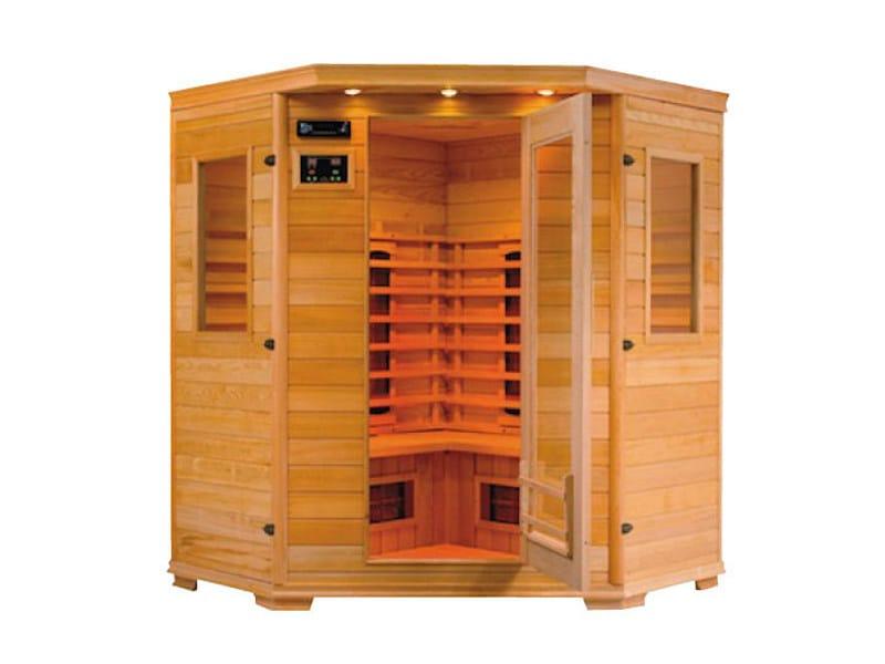 Infrared sauna BL-107 | Infrared sauna - Beauty Luxury