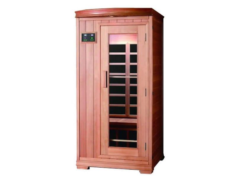 Infrared sauna BL-123 | Infrared sauna - Beauty Luxury