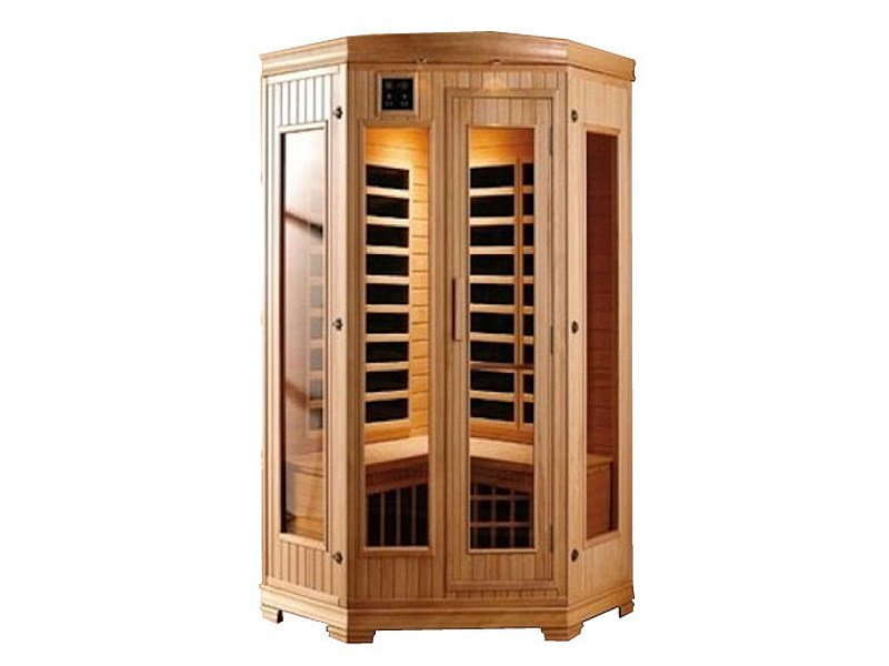 Infrared sauna BL-125 | Infrared sauna - Beauty Luxury