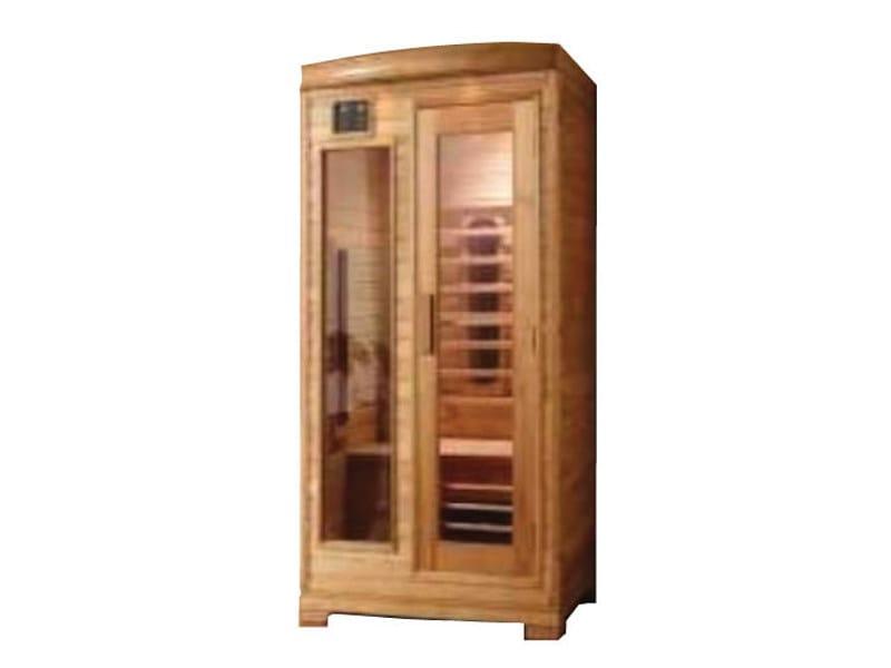 Infrared sauna BL-128 | Infrared sauna - Beauty Luxury