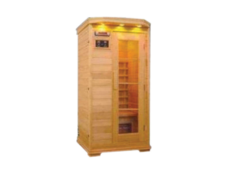 Infrared sauna BL-130 | Infrared sauna by Beauty Luxury