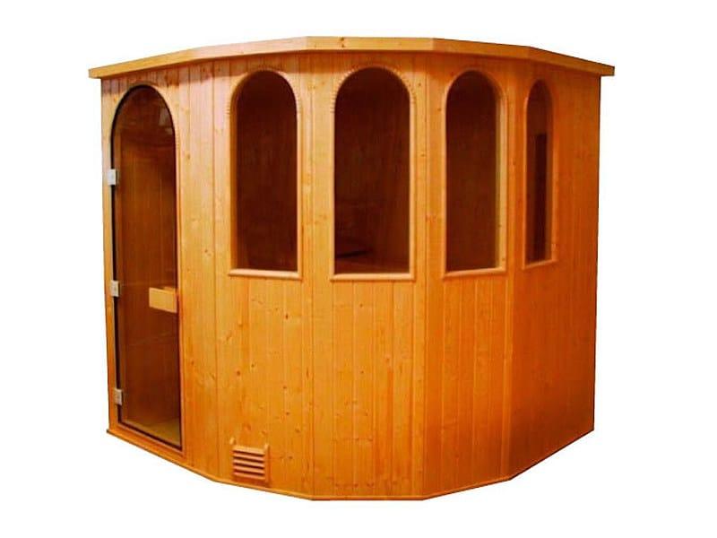 Finnish sauna BL-112 | Finnish sauna by Beauty Luxury