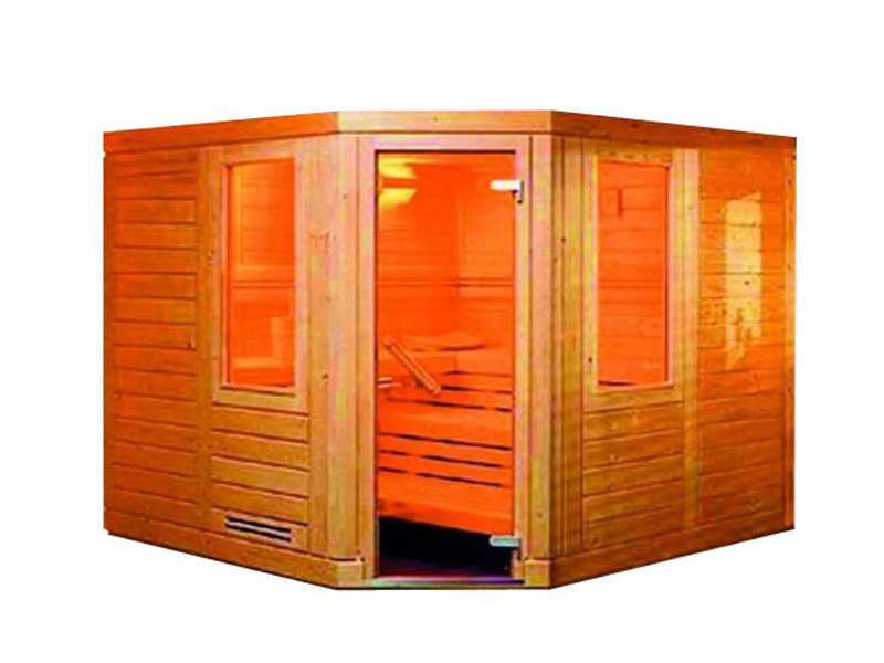 Finnish sauna BL-120 | Finnish sauna - Beauty Luxury