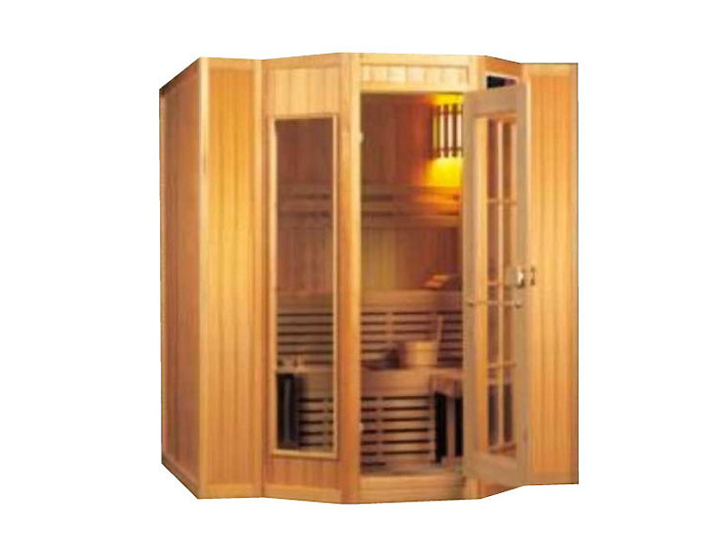 Finnish sauna BL-135 | Finnish sauna - Beauty Luxury