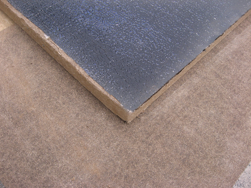 Thermal Insulation Panel Peralit Board 174 By Perlite Italiana