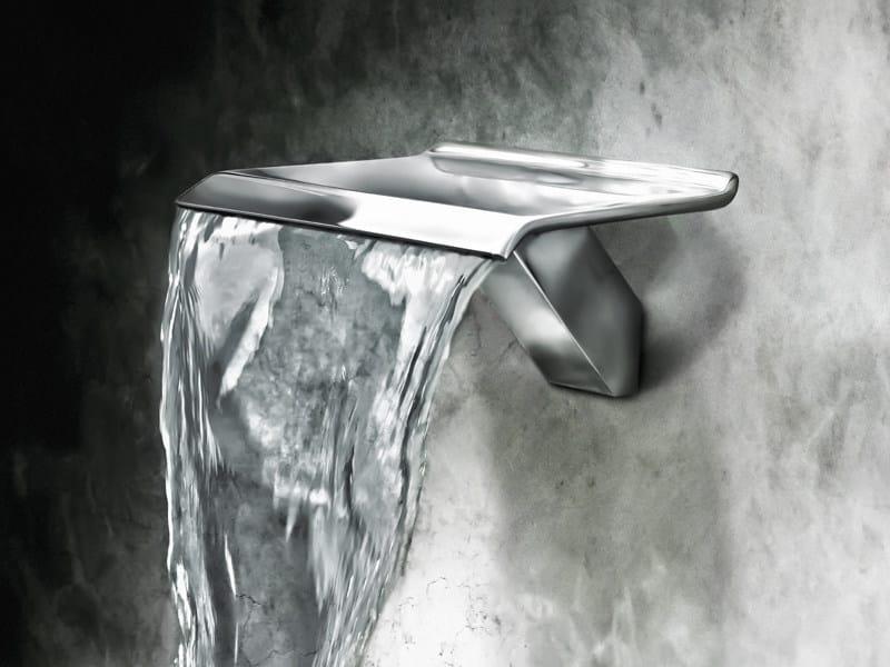 Icarus soffione a cascata by gattoni rubinetteria - Soffione a cascata ...