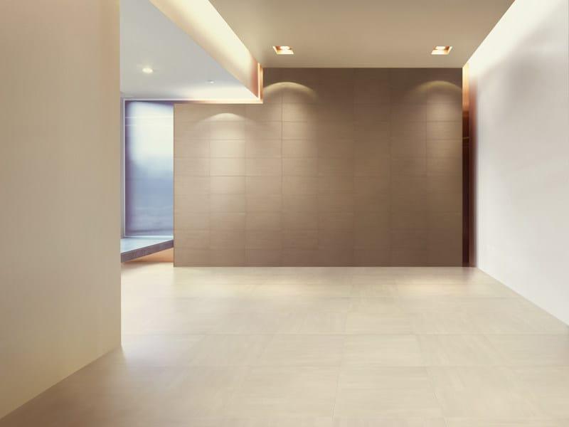 Pavimento rivestimento in gres porcellanato cromie ceramiche refin - Piastrelle per pareti interne ...