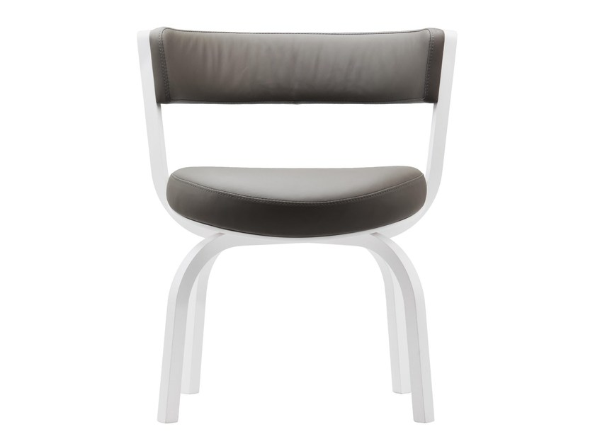 Upholstered easy chair 406 | Easy chair - THONET