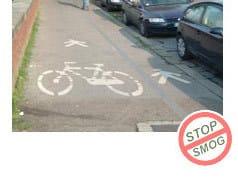 Road paving STOP SMOG® - Studio Muscatelli Pietro