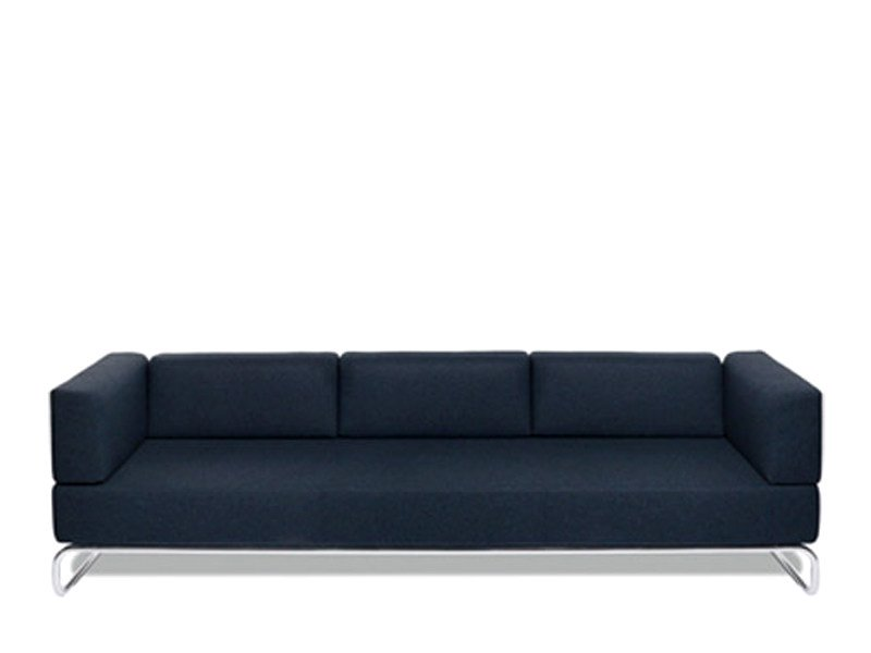 3 seater sofa S5003 | 3 seater sofa by THONET