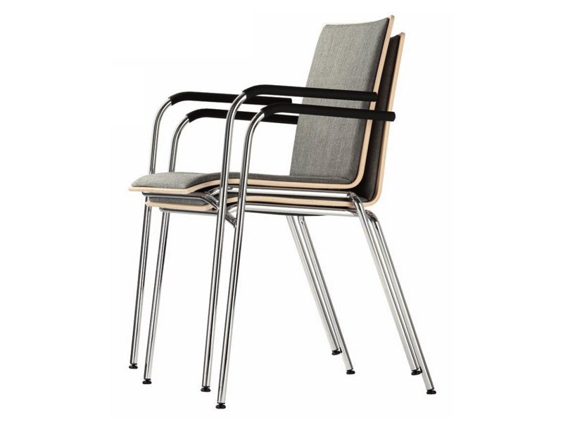S160 stuhl by thonet design delphin design for Stuhl design thonet