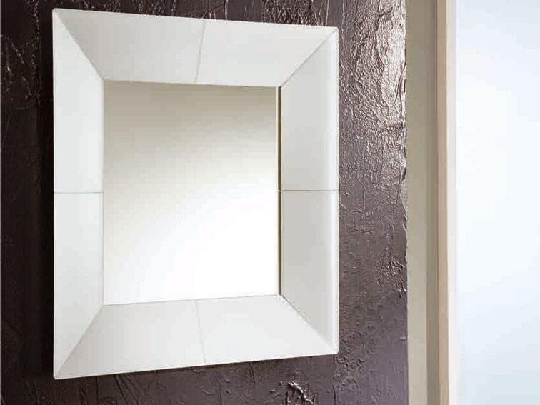 Framed mirror SMALTO by RIFLESSI