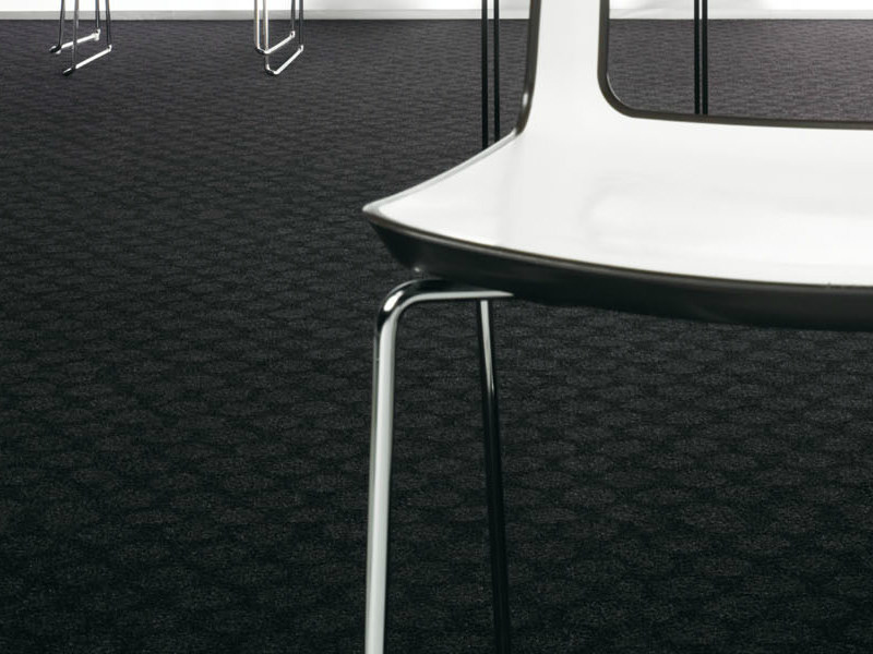 Solid-color carpeting SL - RONDO 1100 - OBJECT CARPET GmbH