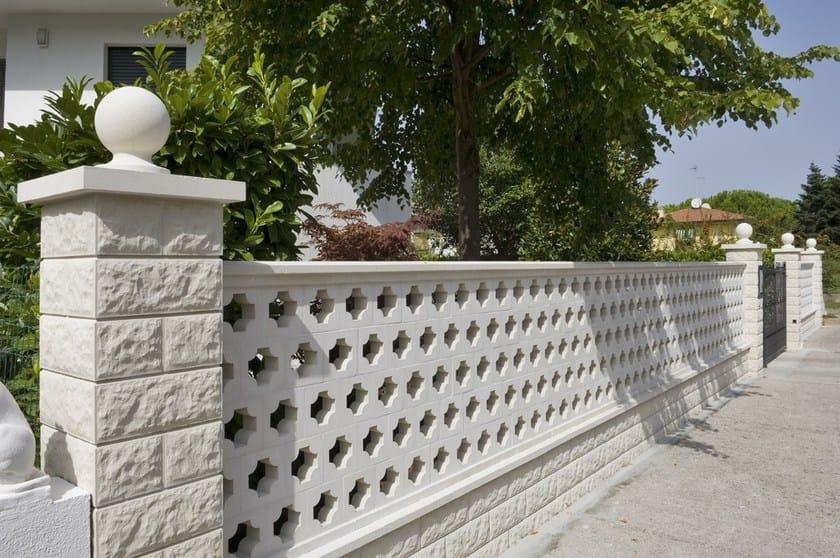 elementi modulari per recinzioni graticciate sas italia On elementi per giardino