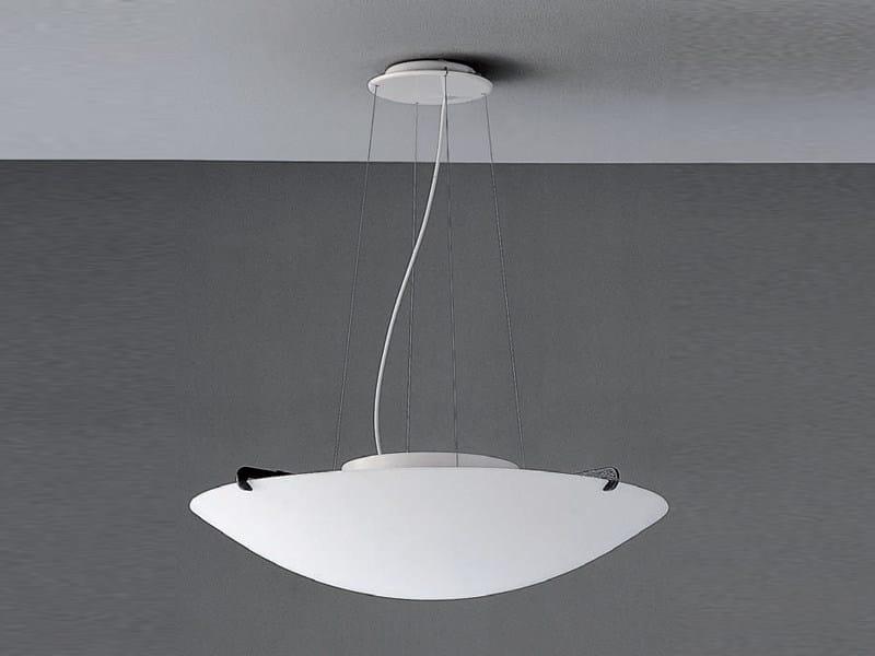 Pendant lamp ARCAD   Pendant lamp by ZERO
