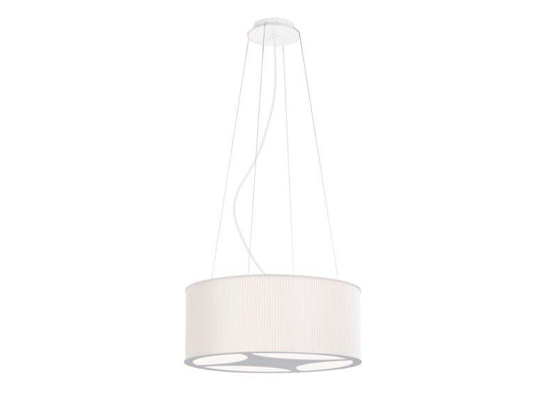 Steel pendant lamp MIMMI | Pendant lamp - ZERO