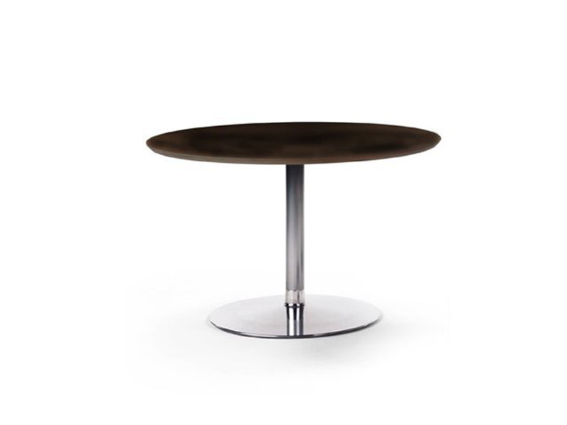 Wooden table CIRCLE | Table - Artifort
