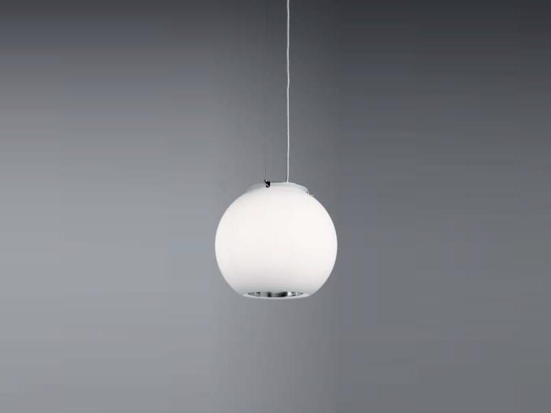 Pendant lamp GLOBUS | Pendant lamp - ZERO