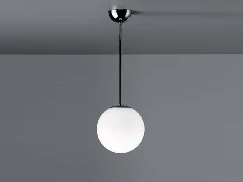 Pendant lamp KULAN - ZERO