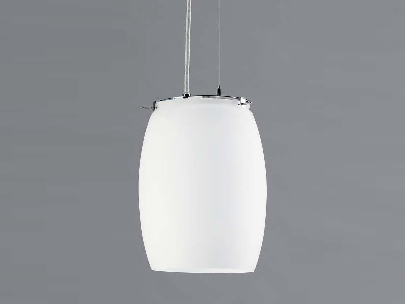 Steel pendant lamp PS 5 | Pendant lamp - ZERO